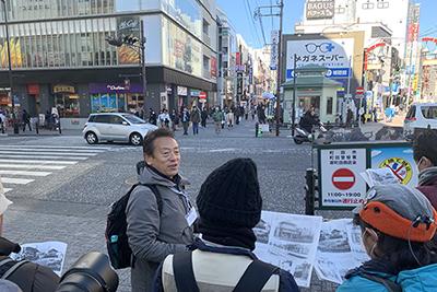 2つの鎌倉街道