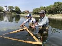 水研と漁連