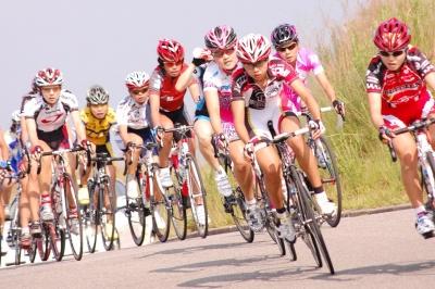 全日本自転車競技選手権ロードレース2009