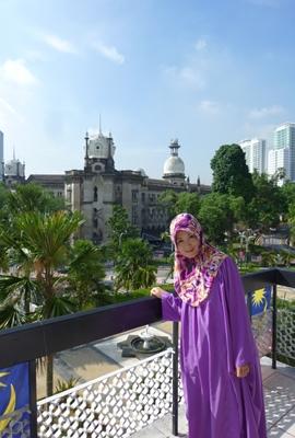 マレーシア201108