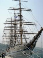 帆船まつり