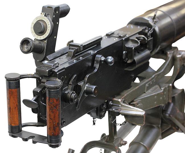 【3058】スイス軍-マキシム-MG11-機関銃-(#8940)詳細.jpg