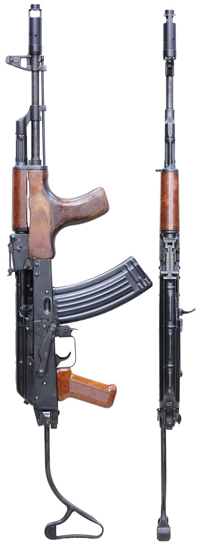 【5072】ルーマニア-AKS-74-自動小銃-(複数在庫品、#EE5079)右.jpg