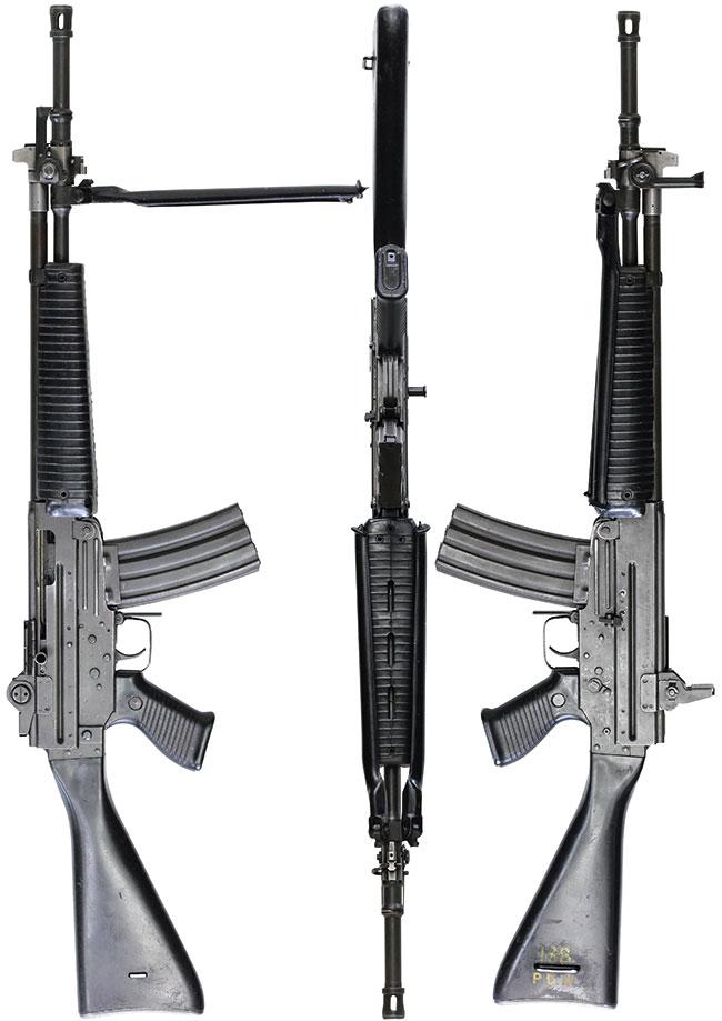 【5765】ベレッタ-M70223-自動小銃-(#M13935)右.jpg