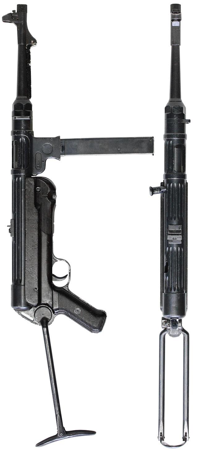 【1496】MP38-短機関銃-(#58515851)右.jpg