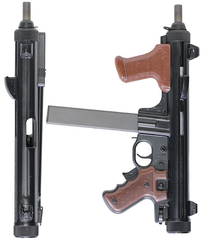 【5567】ベレッタ-M12-短機関銃-(複数在庫品、#F1108)左.jpg