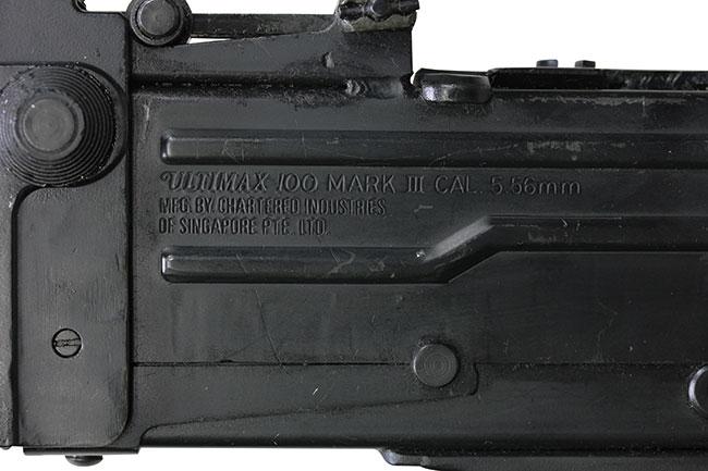 【5435】CIS-Ultimax-100-MK3-軽機関銃-(#106260)刻印.jpg