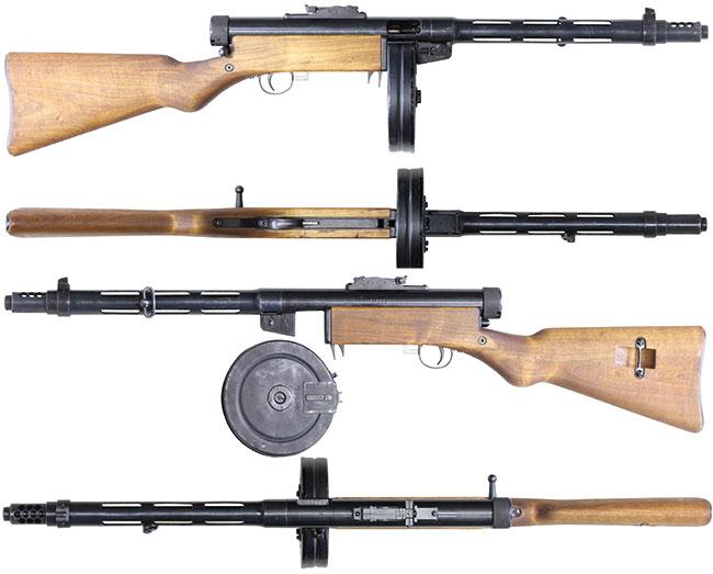 スオミ-M31-短機関銃-(後期型、複数在庫品、#63068)右.jpg