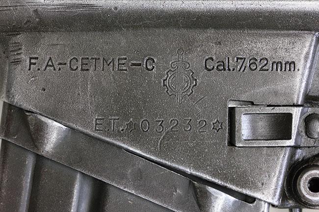【4348】セトメ-モデロC-自動小銃-(複数在庫品、#03232)刻印.jpg