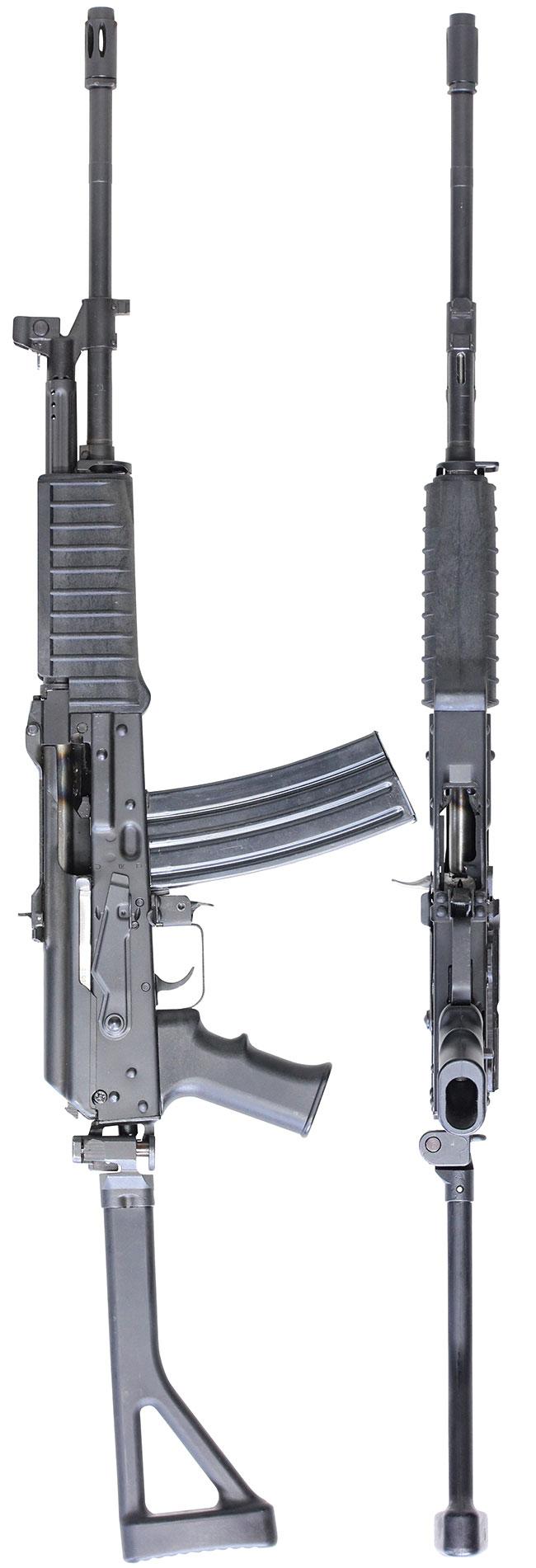 【3352】ツァスタバ-M21-自動小銃-ロング・バレル-(#16517)右.jpg