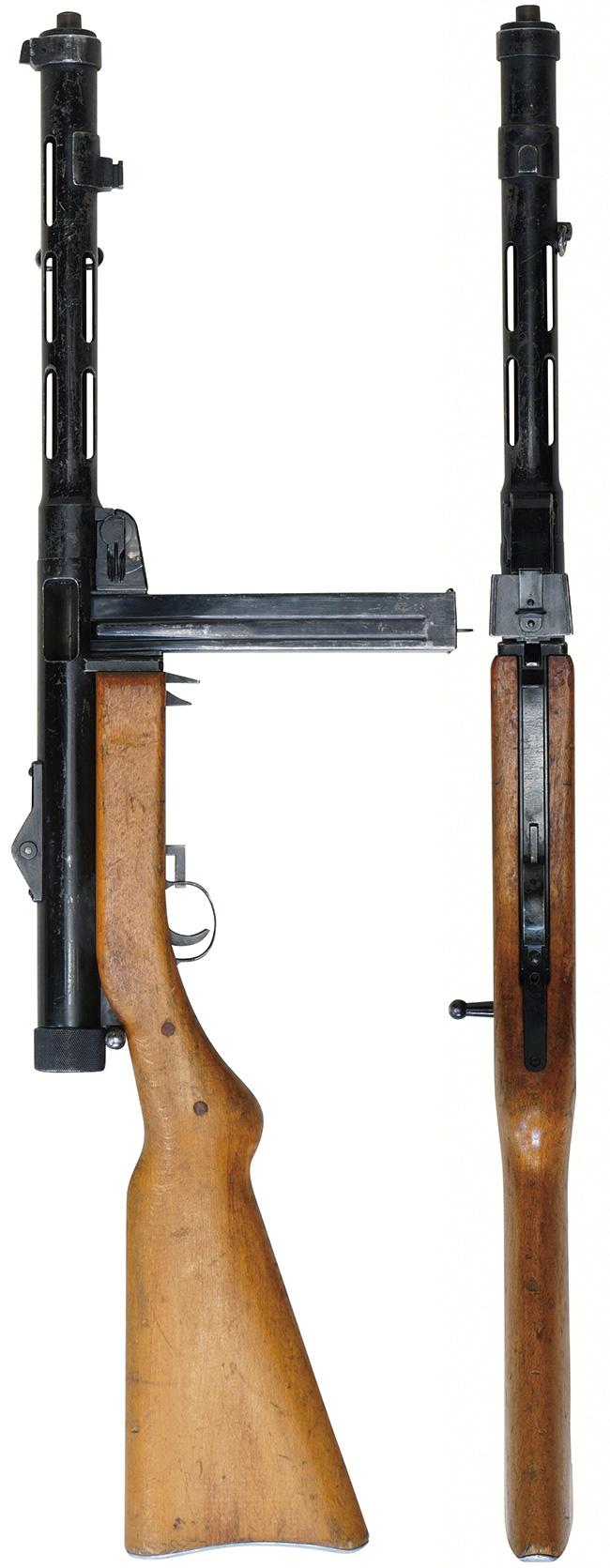 【5885】イスパノ・スイザ-MP43-44-短機関銃-(#122245)右.jpg