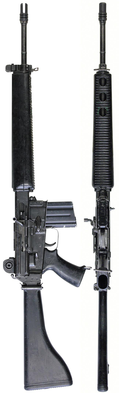 【5910】アーマライト-AR180-自動小銃-(豊和工業製、#S11466)右.jpg