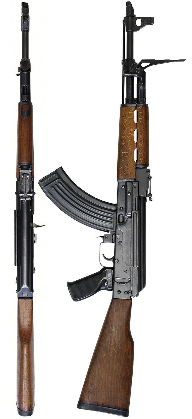 【3809】ツァスタバ-M70B1N-自動小銃-(複数在庫品、#433640)左.jpg