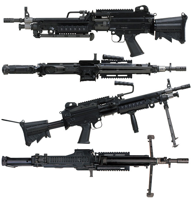 S-FN-MINIMI-汎用機関銃-(リトラクタブル・ストック、レール・システム-モデル、#FN081101)左.jpg
