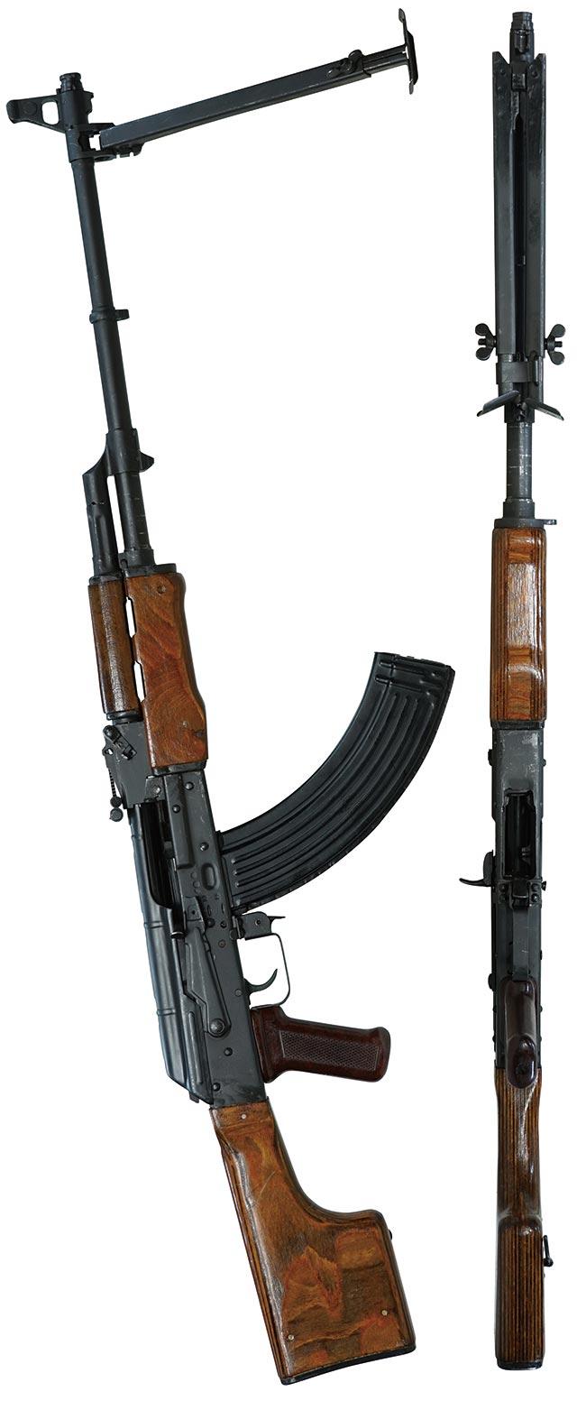 s-【3498】ルーマニア-RPK-軽機関銃-(複数在庫品、#VO1990)222上.jpg