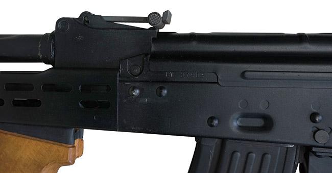 【4370】ハンガリー-AMD65-自動小銃-木製グリップ-(#EI3748)刻印.jpg