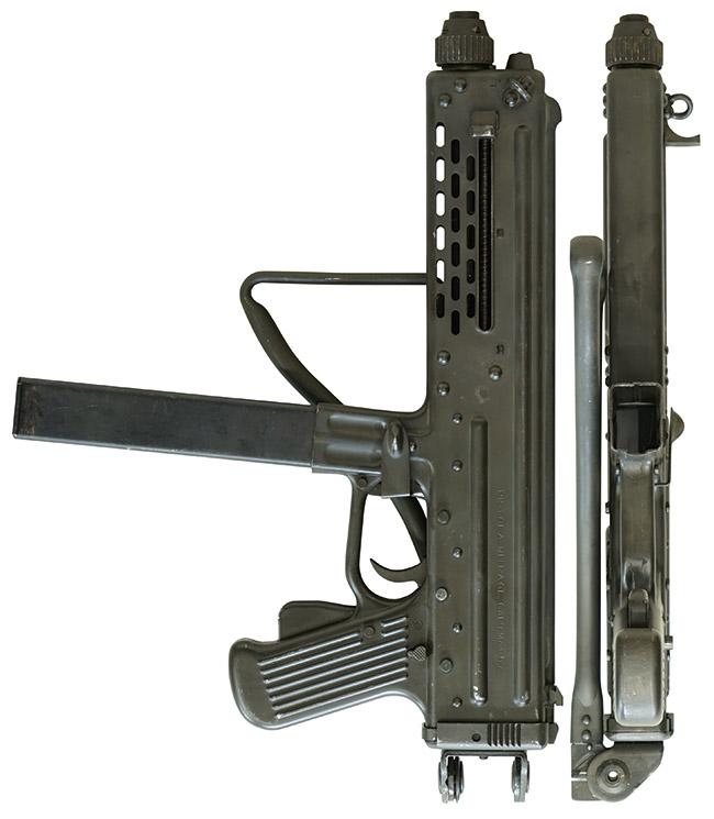 【6358】ルイギ・フランキ-LF57-短機関銃-(#N350010)下.jpg