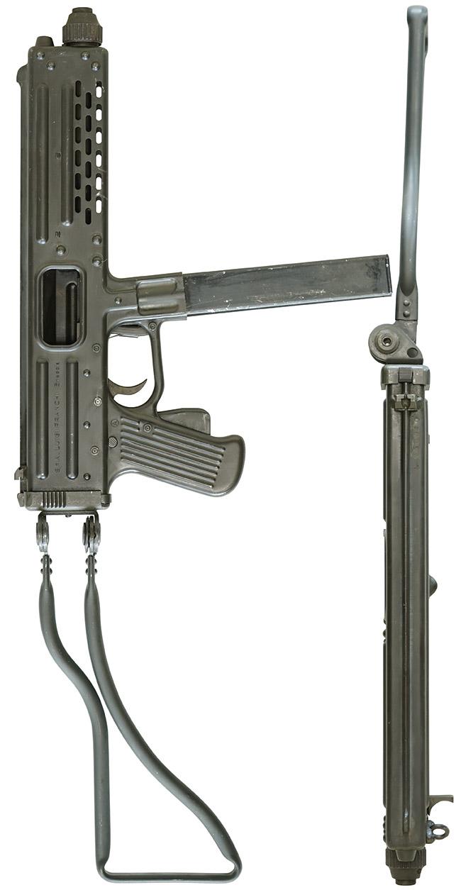 【6358】ルイギ・フランキ-LF57-短機関銃-(#N350010)上.jpg