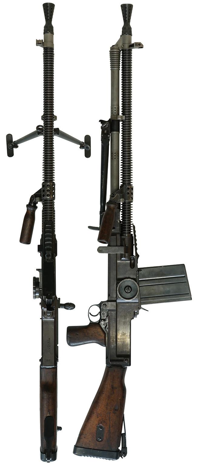 【6596】MG26(t)-軽機関銃-(ドイツ軍用dot造兵廠製ZB26)左.jpg