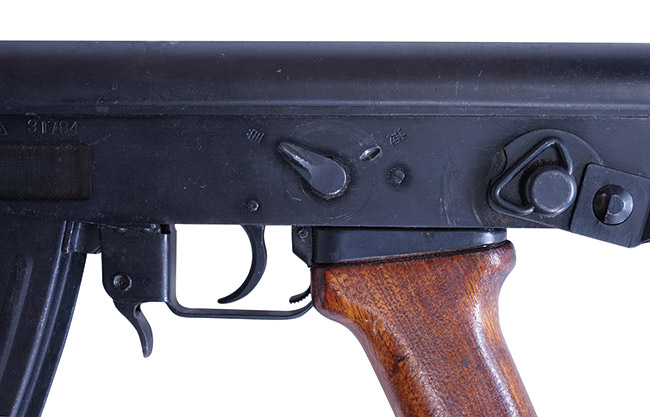 【6126】六四式-消音短機関銃-(#31784)刻印.jpg