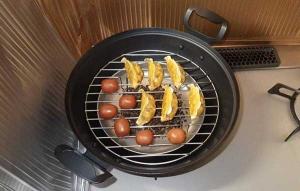 ベルモント 燻製鍋
