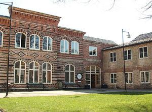 Gustavsbergs Porslinsmuseum