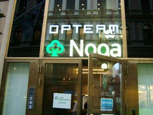 Nooa Elephant Bank?