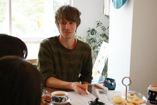 スウェーデン語教室