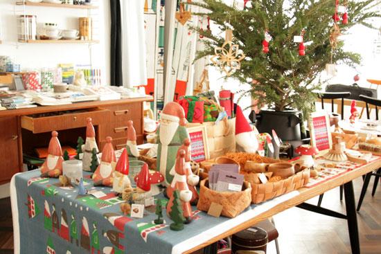shop event - マルカのクリスマスマーケット