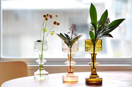 Nuutajarvi / Kaj Franck [ KF245 / 1957-69 ] vase