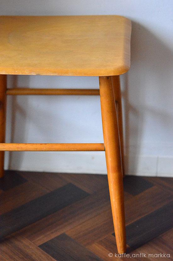 Edsbyverken / Ilmari Tapiovaara [ Fanett ] stool