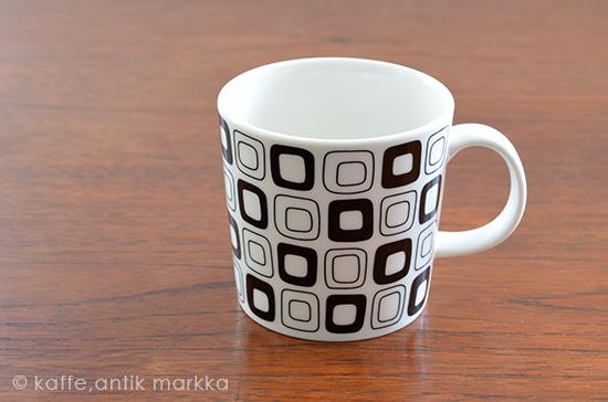 ARABIA [ KOLO / Moreeni ] mug (2013 Spring)
