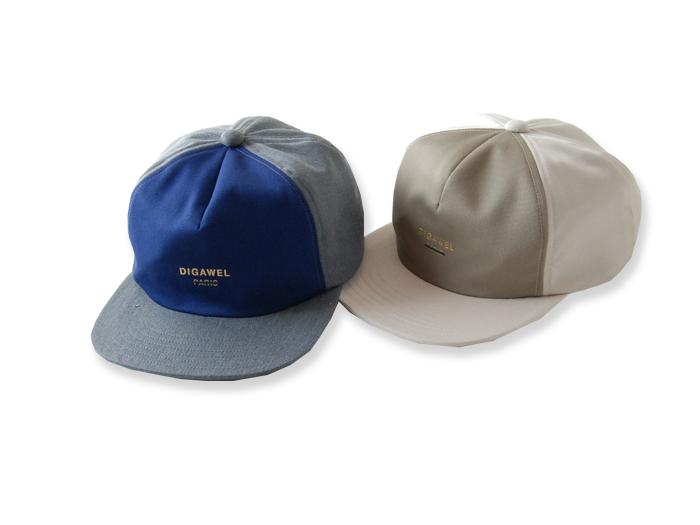 DIGAWEL/CAP