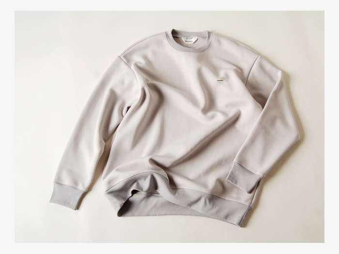DIGAWEL/NOT PARIS L/S