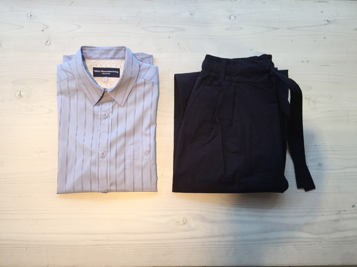 White Mountaineering/Wardrobe