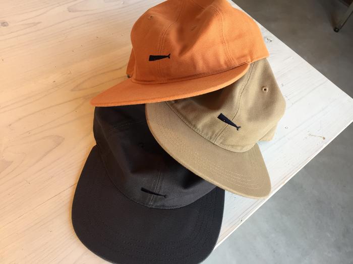 DESCENDANT/CACHALOT / MIAMI CAP