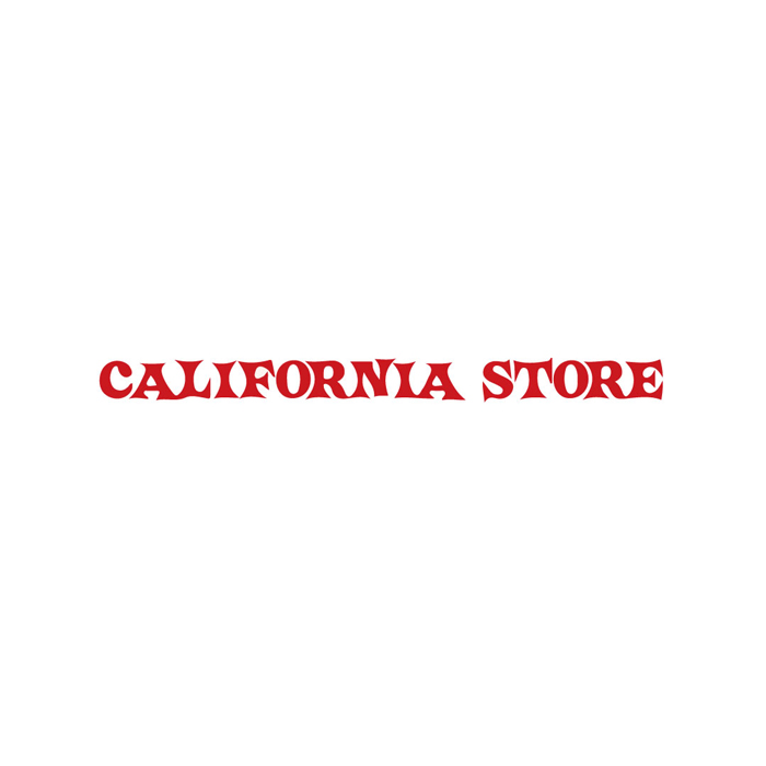 NEW BRAND/CALIFORNIA STORE