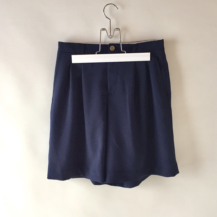DIGAWEL/WIDE SHORTS