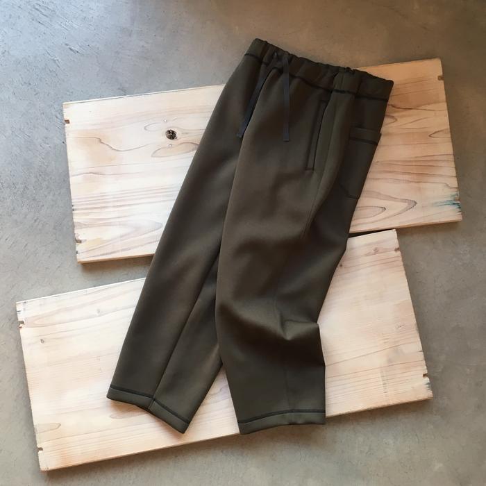 DIGAWEL/BONDING PANTS