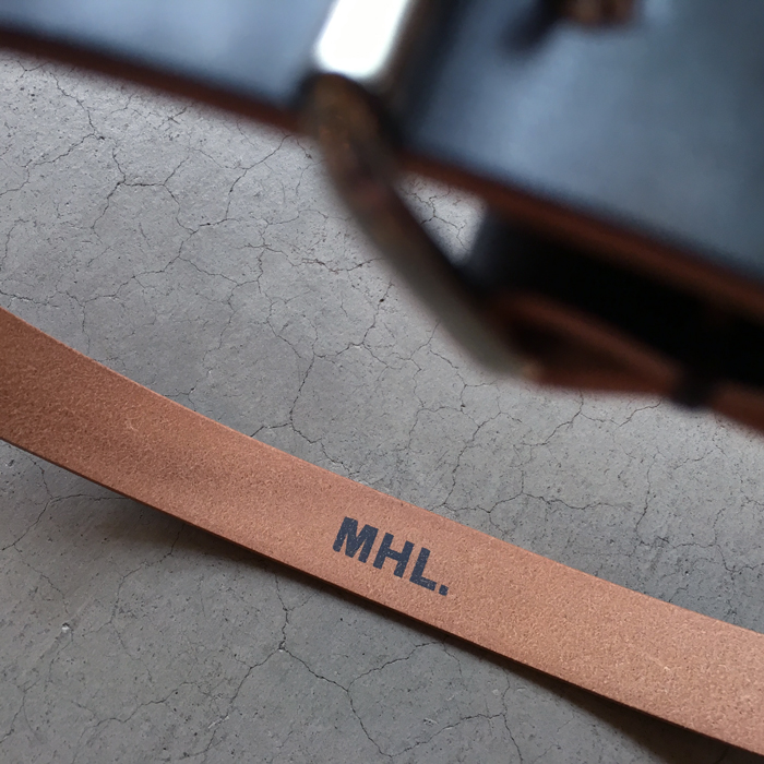 MHL./SIMPLE BELT