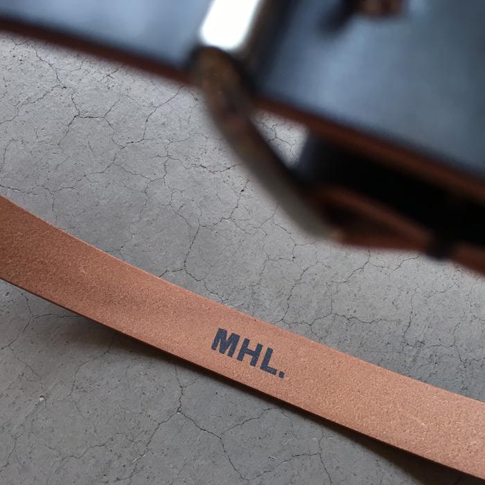 MHL./SIMPLE BELT