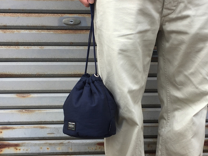 BLUE BLUExPORTER BAG