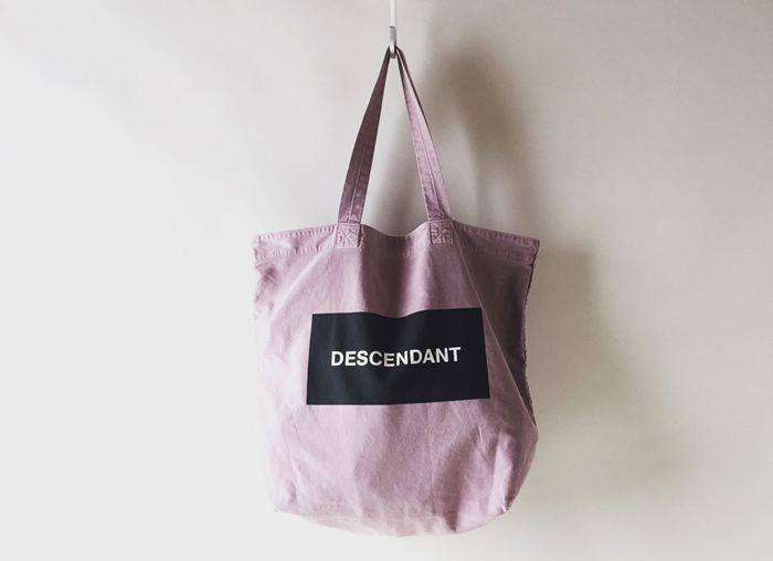DESCENDANT/NEW ITEM