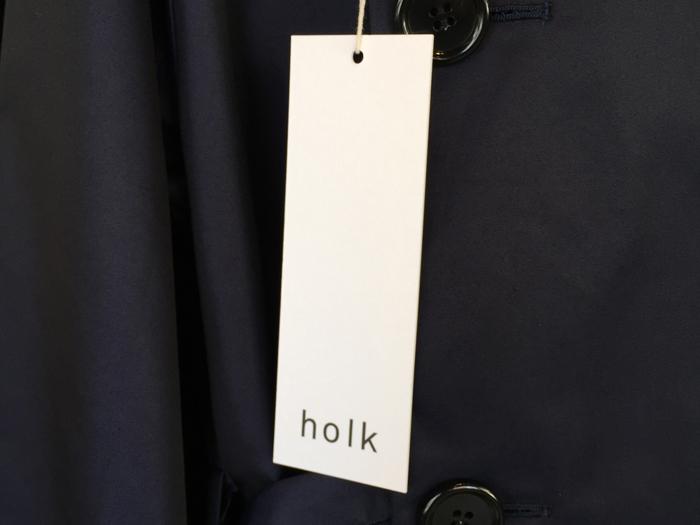 holk/COAT