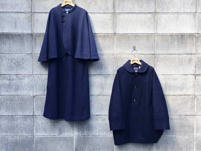 BLUE BLUE JAPAN/WOMENS NEW ITEM