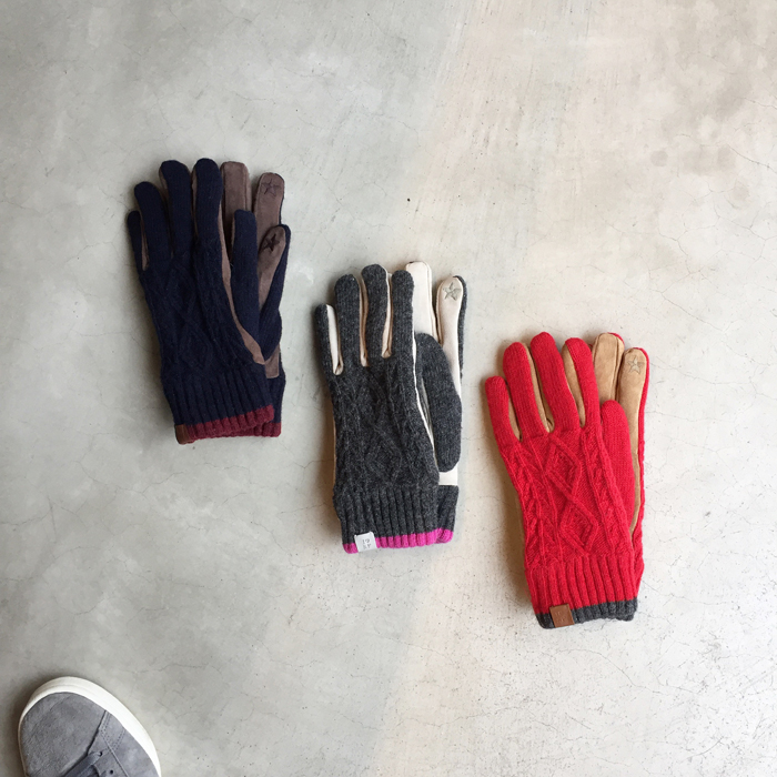 San Francisco/GLOVES
