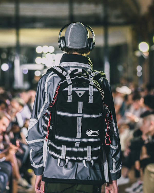 "White Mountaineering/""Connecting the past and future"""