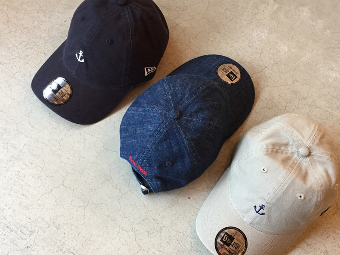 HOLLYWOOD RANCH MARKET/EVERLAST・ニューエラ・HRM CHOICE OF CHAMPIONS CAP