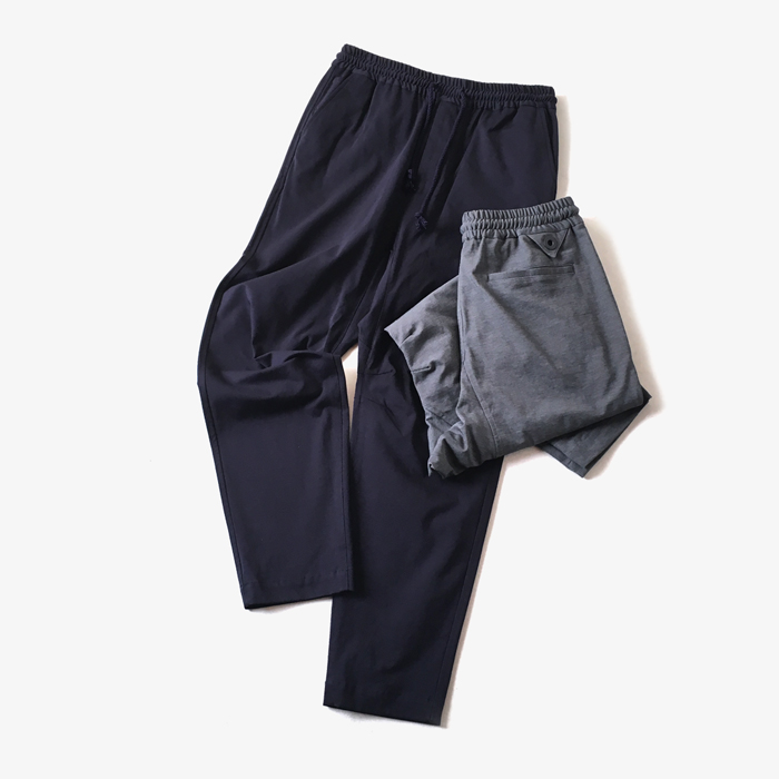 White Mountaineering/DARTS PANTS