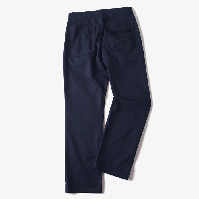 MHL./GARMENT DYE PANTS